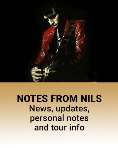 News Notes Dates